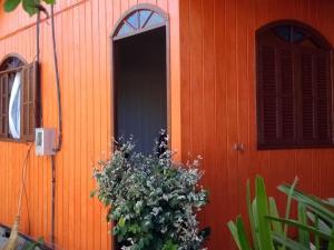 Casa da Vovó no Campeche, Dovolenkové domy  Florianópolis - big - 14