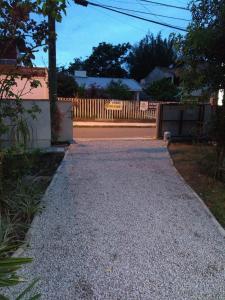 Casa da Vovó no Campeche, Dovolenkové domy  Florianópolis - big - 13