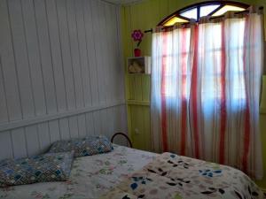 Casa da Vovó no Campeche, Dovolenkové domy  Florianópolis - big - 9