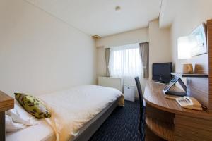 Plaza Hotel Toyota, Economy business hotely  Toyota - big - 18