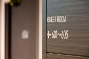 Plaza Hotel Toyota, Economy business hotely  Toyota - big - 17