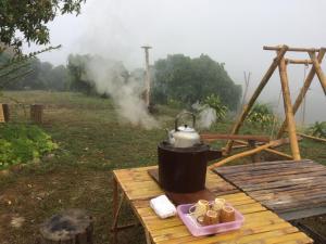 Baan 2 Dao Farmstay, Alloggi in famiglia  Chiang Dao - big - 64