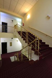 Hotel Raddus Jss, Отели  Ташкент - big - 17