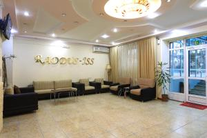 Hotel Raddus Jss, Отели  Ташкент - big - 16