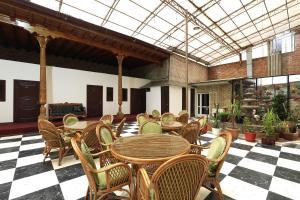 Hotel Raddus Jss, Отели  Ташкент - big - 27