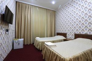 Hotel Raddus Jss, Отели  Ташкент - big - 26