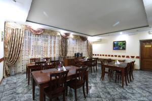 Hotel Raddus Jss, Отели  Ташкент - big - 20