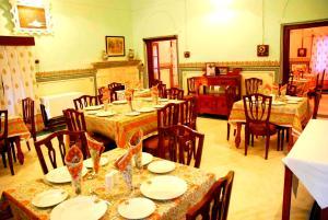 Hotel Bijay Niwas Palace, Rezorty  Bijainagar - big - 17