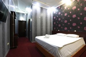 Hotel Raddus Jss, Отели  Ташкент - big - 13