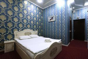 Hotel Raddus Jss, Отели  Ташкент - big - 12