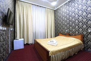 Hotel Raddus Jss, Отели  Ташкент - big - 11