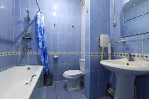 Hotel Raddus Jss, Отели  Ташкент - big - 10
