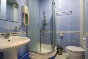 Hotel Raddus Jss, Отели  Ташкент - big - 22