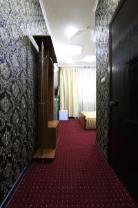 Hotel Raddus Jss, Отели  Ташкент - big - 9