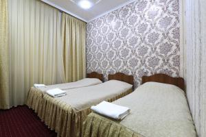 Hotel Raddus Jss, Отели  Ташкент - big - 7