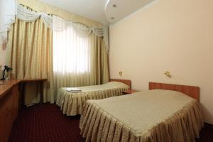 Hotel Raddus Jss, Отели  Ташкент - big - 24