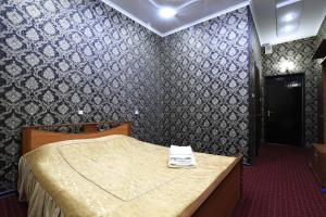 Hotel Raddus Jss, Отели  Ташкент - big - 25