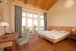 Hotel Gutshaus Parin - Bio- und Gesundheitshotel