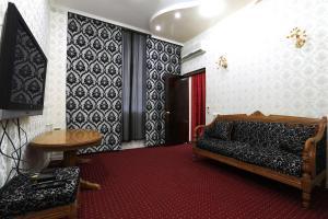 Hotel Raddus Jss, Отели  Ташкент - big - 8