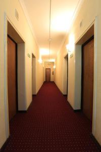 Hotel Raddus Jss, Отели  Ташкент - big - 4