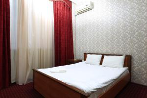 Hotel Raddus Jss, Отели  Ташкент - big - 5