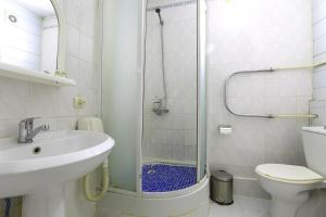 Hotel Raddus Jss, Отели  Ташкент - big - 3