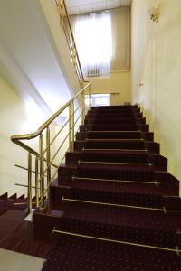 Hotel Raddus Jss, Отели  Ташкент - big - 2
