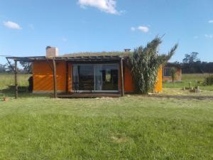 Luna Dorada, Horské chaty  La Pedrera - big - 11
