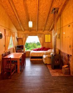 Cabaña Nueva en Ancud Chiloe