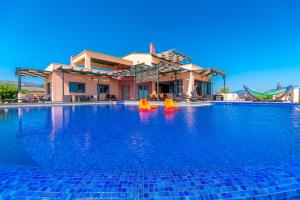 Skinos Ilivatos Eco Villa & Estate