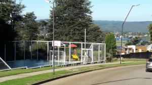 Porhtal, Ferienwohnungen  Valdivia - big - 31