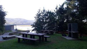 Porhtal, Ferienwohnungen  Valdivia - big - 29