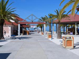 Gone Beaching 202, Apartmány  Clearwater Beach - big - 9