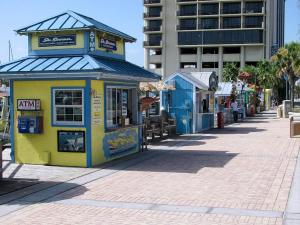 Gone Beaching 202, Apartmány  Clearwater Beach - big - 12