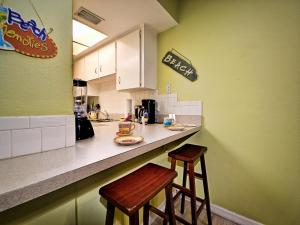 Gone Beaching 202, Apartmány  Clearwater Beach - big - 14