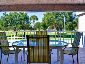 Gone Beaching 202, Apartmány  Clearwater Beach - big - 15