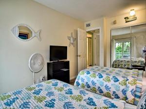 Gone Beaching 202, Apartmány  Clearwater Beach - big - 16