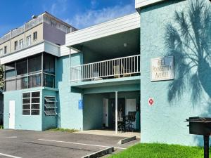 Gone Beaching 202, Apartmány  Clearwater Beach - big - 17