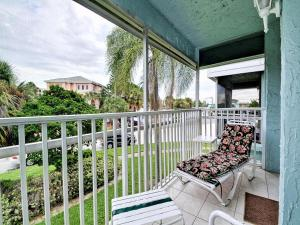Gone Beaching 202, Apartmány  Clearwater Beach - big - 18