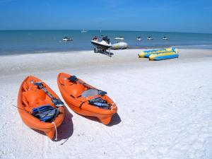Gone Beaching 202, Apartmány  Clearwater Beach - big - 19