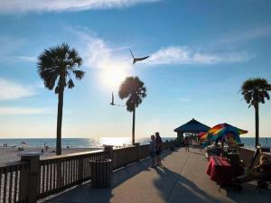 Gone Beaching 202, Apartmány  Clearwater Beach - big - 21
