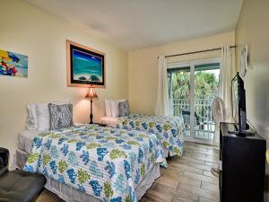 Gone Beaching 202, Apartmány  Clearwater Beach - big - 22
