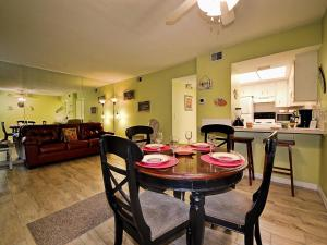 Gone Beaching 202, Apartmány  Clearwater Beach - big - 23