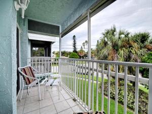 Gone Beaching 202, Apartmány  Clearwater Beach - big - 24