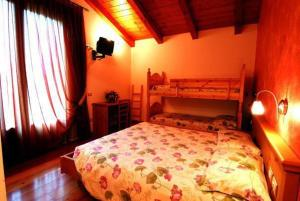 Agriturismo il Capretto, Farm stays  Dazio - big - 6