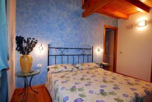 Agriturismo il Capretto, Farm stays  Dazio - big - 3