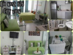 Azure Urban Resort Residences