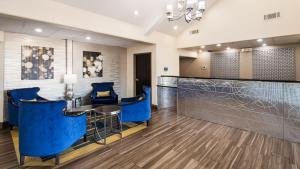 Best Western PLUS Tulsa Inn & Suites