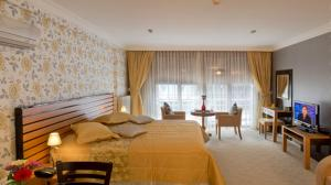 The Bosphorus House, Aparthotels  Istanbul - big - 28