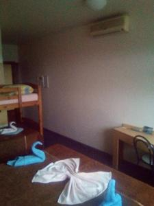 Tanagra Hotel, Hotely  Vilnius - big - 52